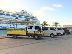 Voyager Bonaire Tours