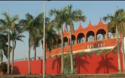 Plaza de Toros Cartagena de Indias