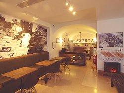 Gazeta Coffee House