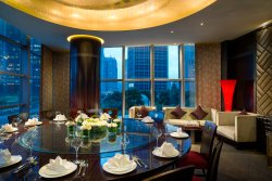 SUNTIME CENTURY (Grand Kempinski Hotel Shanghai)