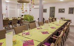 Hotel Restaurant Ecluse 34