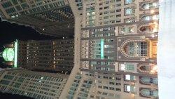 Landmark besides Masjidil Haram