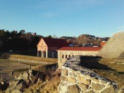 Stavern Fort