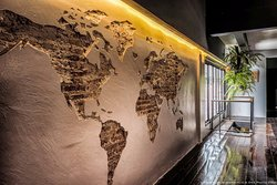 Phuket Capsule and Hidden Pool Bar