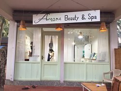 Amore Beauty & Spa