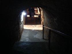 Kyat Khayon Cave Monastery