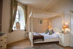 Prince Rupert Room