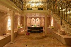 Ghattas Turkish Bath
