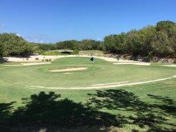 El Manglar Golf Course