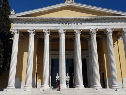 Zappeion Conference & Exhibition Center