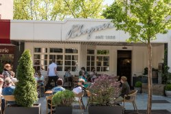 Cafe Konditorei Rhyner