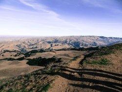 Ohlone Wilderness Trail