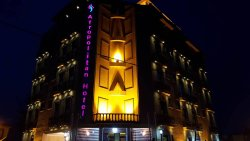 Afropolitan Hotel