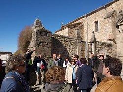 Guias-Historiadores de Extremadura