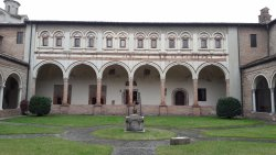 Chiesa di Santa Maria del Gradaro