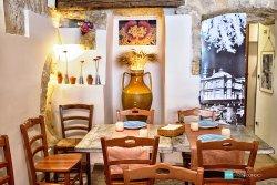 L'osteria del Borgo Antico