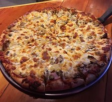 Red Dog Saloon and Pizza