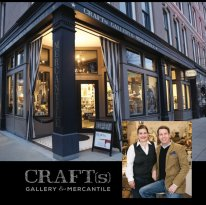 ‪Craft Gallery & Mercantile‬