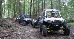Adirondack ATV Tours