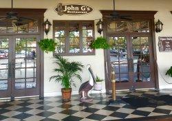 John G's Restaurant