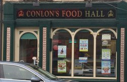‪Conlon's Food Hall Church St‬