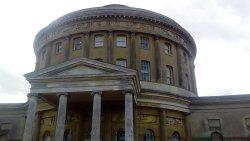 Ickworth rotunda