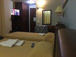 Hotel Marianna SA