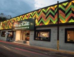 Frida Kahlo Restaurante