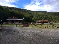 Llanos del Castor-Centro de Deportes Invernales