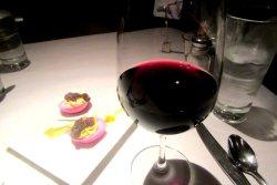 Wine, Rio Grill, Carmel, CA