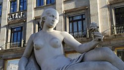 Monument to Francesc Soler i Rovirosa