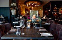 Restaurant The George