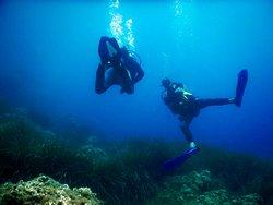 Cap Dive