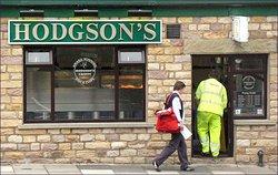 Hodgson's Chippy