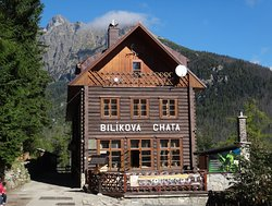 Bilikova cottage