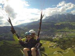 Airsthetik - Paragliding School