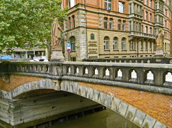 Trostbrücke