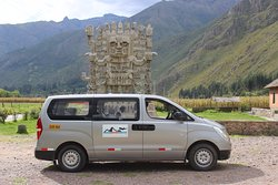 Cusco Airport Shuttle