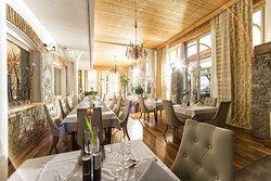 Restaurant Garten-Hotel Ochensberger