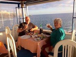 Bar Restaurante El Delfin