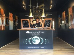 Moonglow Jewellery