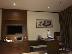 Hongxigu Hotspring Holiday Hotel