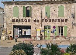 Office de Tourisme de Saint-Gilles