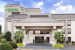 Wyndham Garden Greenville Airport