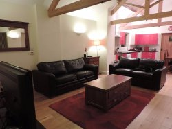 Haddock's Nook Holiday Cottage