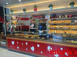 Valerio's Pizza Bread & Sweets