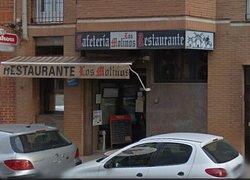 Bar Restaurante Los Molinos