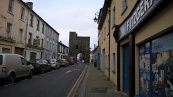 Kilmallock has very interesting places to visit, not only the museum.