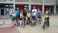 Nkuli Tours Soweto Guide