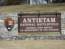 ‪Antietam National Battlefield‬